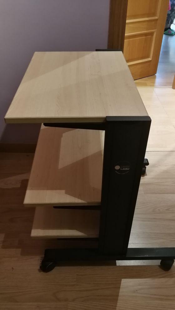 mesa de ordenador
