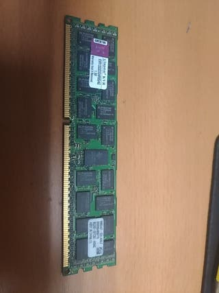Memoria servidor 4GB 1333