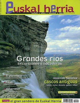 Revista Euskal Herria