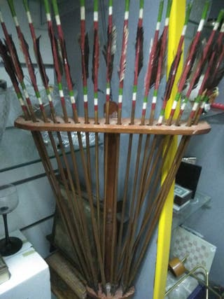 flechas decoracion