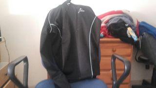 chaqueta para moto/bicicleta