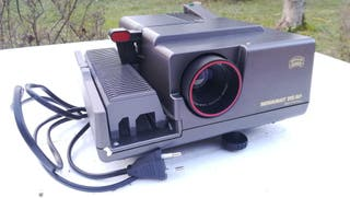 Projecteur Novomat 315 AF Braun