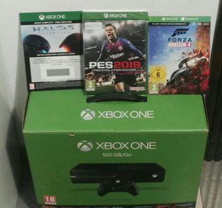 Xbox One X De Segunda Mano En La Provincia De Almeria En Wallapop