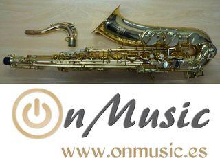 Saxofon Tenor Schagerl Tm 1 GM Superior