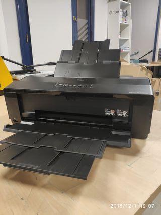 Epson 1500w impresora a3 alta definición