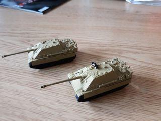 2 Jagdpanther