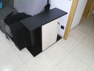 vendo mueble pecera