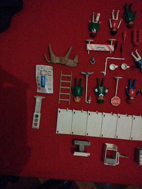 Playmobil (famobil)
