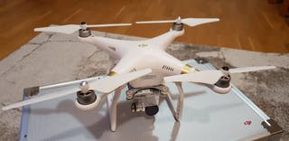 Drone phantom3 advanced