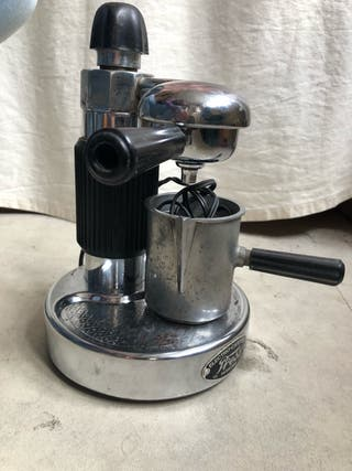 Cafetera express eléctrica