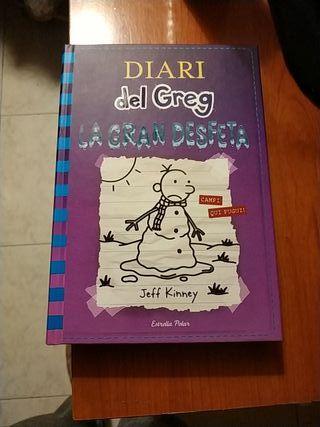 Libro Coleccion El Diario de Greg