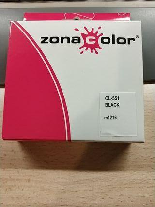 cartucho de tinta negro para epson DX7400