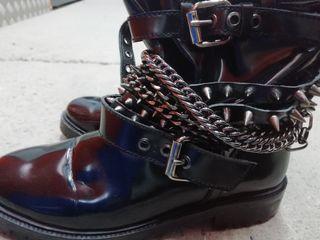 botas zara