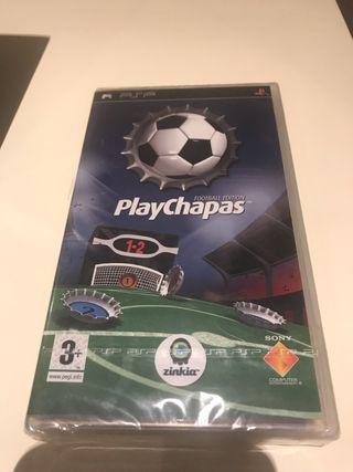 PlayChapas para PSP