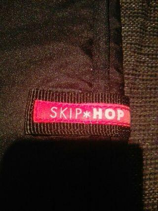 cambiador marca skip*Hop