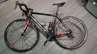 bici bh ultralight bb 386 pro