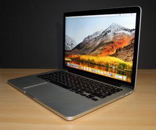 "Apple MacBook Pro Retina 13"" + Ratón Apple"