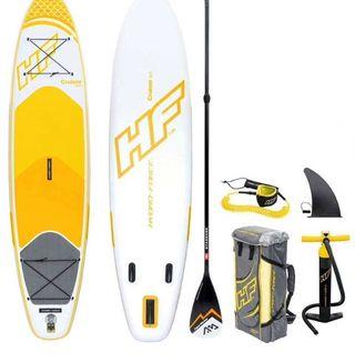 Tabla padel surf hinchable