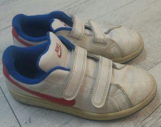 zapatillas Nike T32