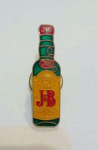 pin botella JB