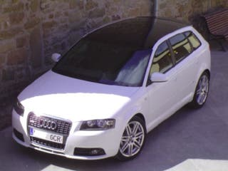 Audi A3 SPORTBACK S LINE EDITION 2008
