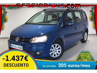Volkswagen Touran 1.6 TDI Edition 66kW (90CV)