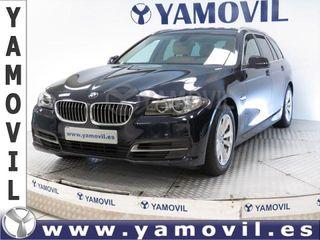 BMW Serie 5 520dA Touring 135kW (184CV)