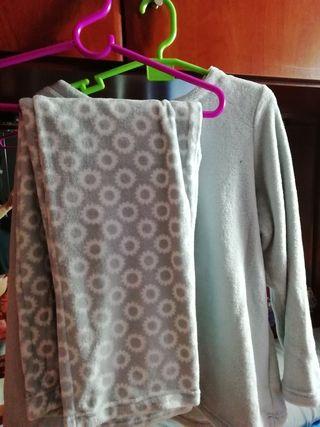 pijama mujer manta xxl