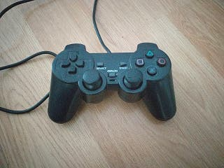 Mando Playstation 2