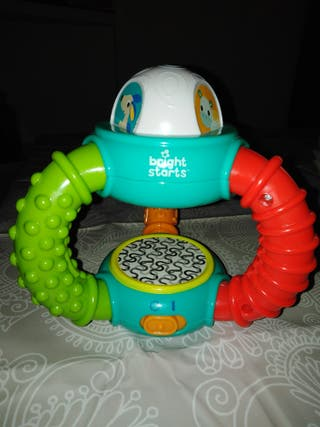 juguete para bebés a partir d 9 mese.
