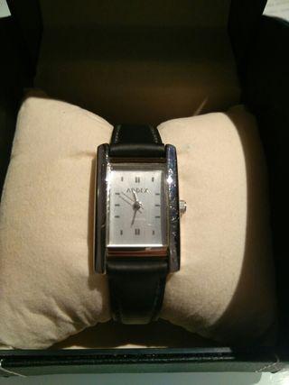 reloj señora de cuarzo