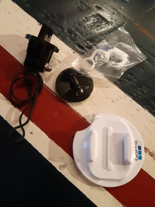 Base Surf Gopro