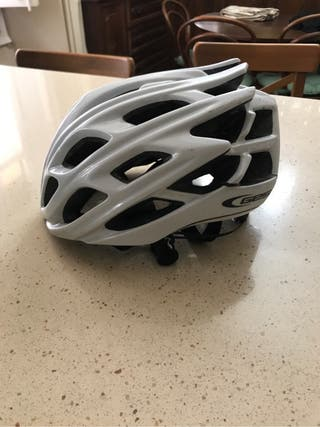 Casco bici GES