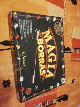 Magia Borras juego de magia