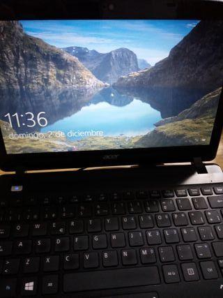 ordenador portatil Acer Aspire One 725