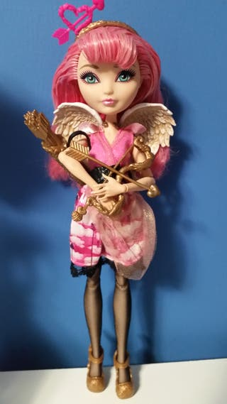 Cupid Ever After High
