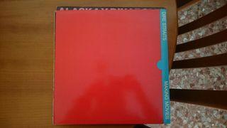 Disco vinilo Dire Straits