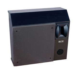 Altavoz ambiente surround KCS SR12