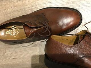 De Segunda 43 Estrenar Talla Zapatos Mano Lotus Nuevos A Ingleses Sw0q86