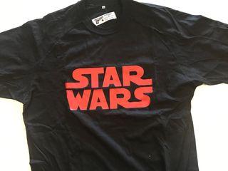 Camiseta Star Wars