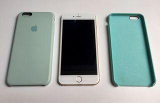 iPhone 6 Plus 16 Gb Dorado