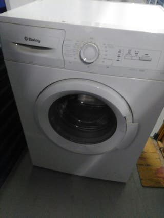 lavadora Balay Wim 58