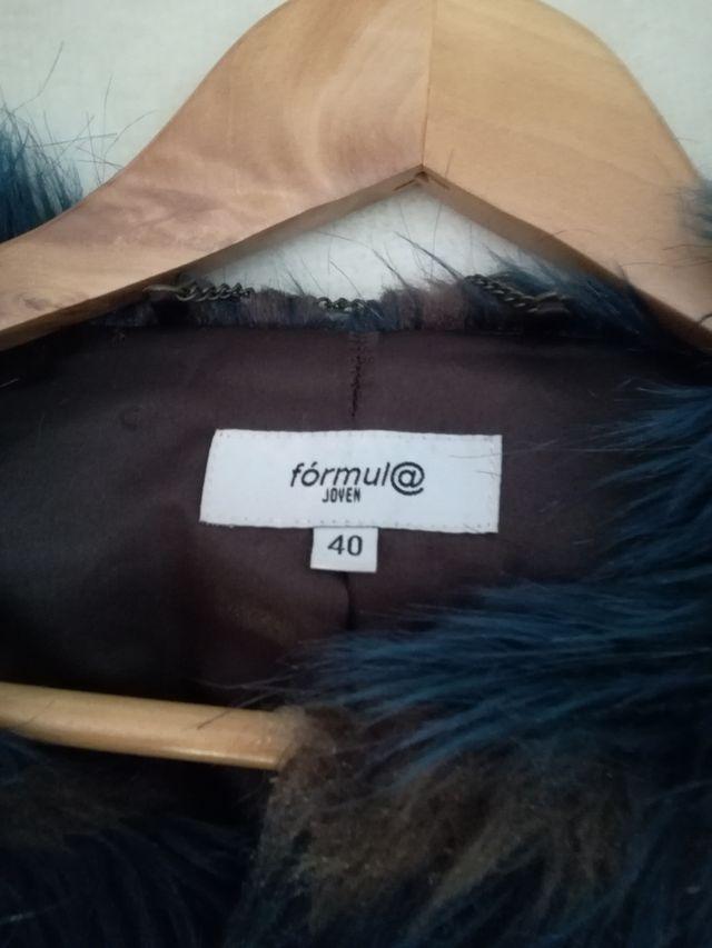chaqueton de mujer