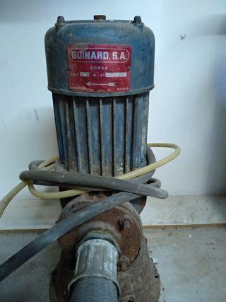 potente bomba de agua monofasica y trifasica