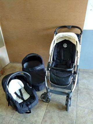 Carro bebé Oyster