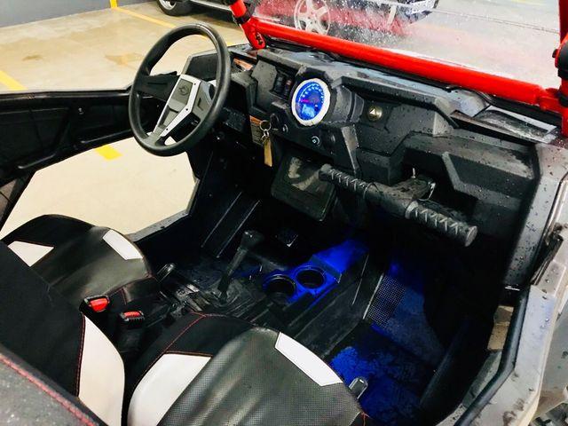Rzr Turbo Swap