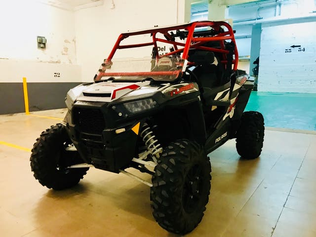 Polaris RZR 1000 Turbo 2016 second hand for 15,000 € in Escaldes in