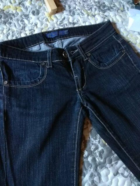 pantalon mujer