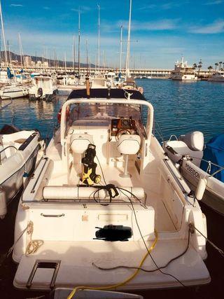 Barco Faeton 730 Sport, gran oportunidad