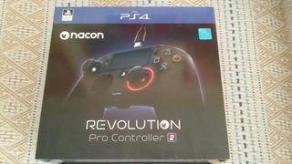 Mando Nacon Revolution Pro Controller 2 PS4